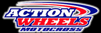 Action Wheels, motocross spares and merchandise